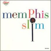 Memphis Slim 21aVBEtcOCL._AA175_