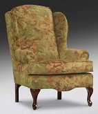 Waverly Wing Chair