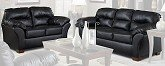 Gunsmoke Onyx 2 Pc. Living Room