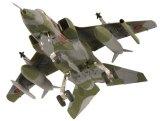 Corgi Sepecat Jaguar GR1A XX970/EH, No 6 Squadron, RAF Coltishall, Norfolk 1990