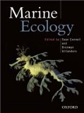 Marine Ecology, written by Sean Connell