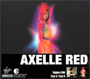 Axelle Red - Toujours Moi 2 - Zortam Music