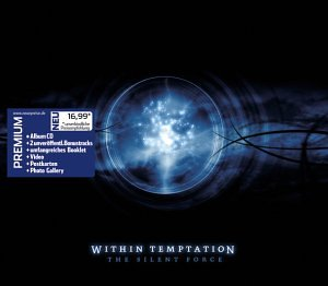 Within Temptation - The Silent Force [Bonus Tracks] - Zortam Music