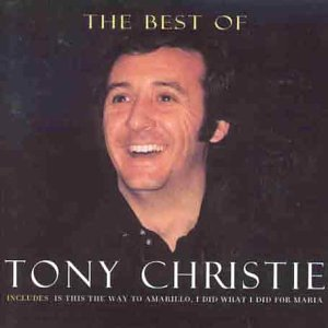 Tony Christie - The Best of Tony Christie - Zortam Music