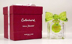 Cabochard by Gres for Women Baccarat Edition - 0.5 oz Parfum Classic