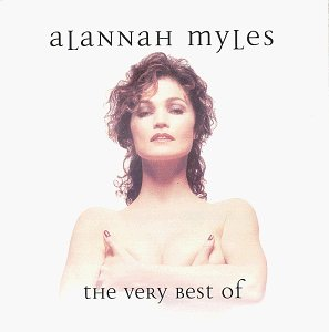 Alannah Myles - Best of - Zortam Music
