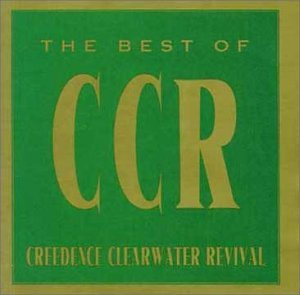 Creedence Clearwater Revival - THE BEST OF CREEDENCE CLEARWATER REVIVAL(disc2) - Zortam Music