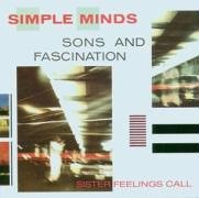 Simple Minds - Sons & Fascination / Sister Feelings Call - Zortam Music