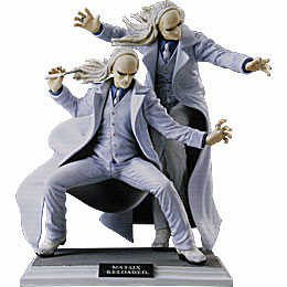 Matrix Twins Reloaded Figure (Kotobukiya)