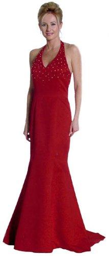 Red Prom Dresses - Elegant Prom Dresses