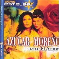 Azucar Moreno - Hazme El Amor - Zortam Music