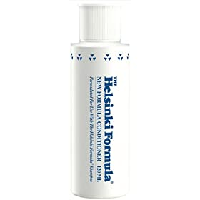 New Formula Conditioner 120ml