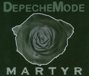Depeche Mode - Martyr (Single) - Zortam Music
