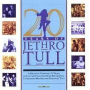 Jethro Tull - 20 Years Of J.Tull CD2 -Flawed Gems And The Other Sides Of Tull - Zortam Music