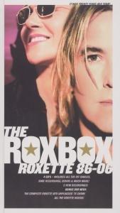 Roxette - Roxbox 1986-2006 - Zortam Music