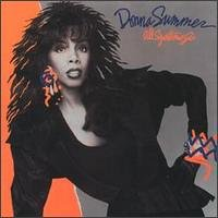 Donna Summer - All Systems Go [Musikkassette] - Zortam Music