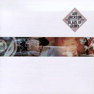 Joe Jackson - Blaze of glory - Zortam Music