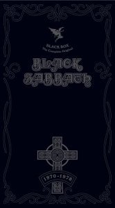 Black Sabbath - Black Box (Disc 3) - Zortam Music