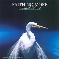 Angel Dust - Faith No More