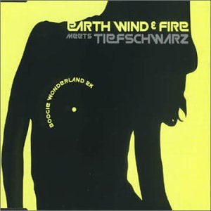 Earth Wind & Fire - Boogie Wonderland - Zortam Music