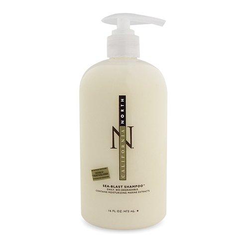 Sea Blast Shampoo