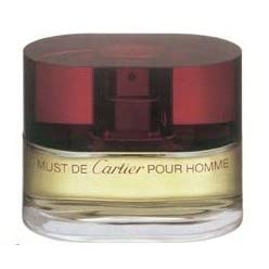 Must Pour Homme by Cartier for Men