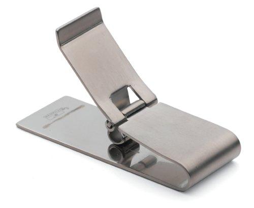 Titanium Money Clip