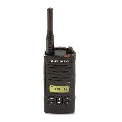 Motorola/ACS RDU2080D UHF 2-Way Radio