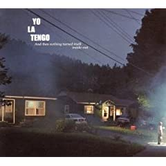 Yo La Tengo / And Then Nothing Turned Itself Inside-Out