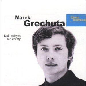 Marek Grechuta - dni których nie znamy - Zortam Music