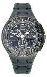 citizen skyhawk black eagle manual