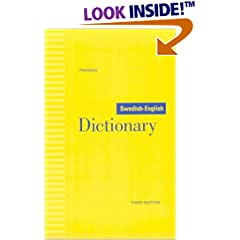 Dic Prisma's Swedish-English Dictionary
