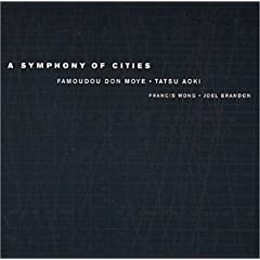"Featured recording ""A Symphony of Cities"""
