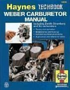 Motorcycle Carburettor Manual (Haynes Motorcycle Carburettor Manual) by Pete Shoemark