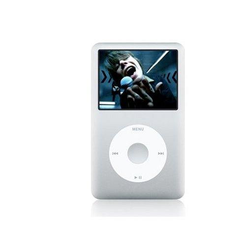 Apple iPod classic 160GB シルバー