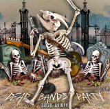 Cover von Dead Bands Party: A Tribute to Oingo Boingo