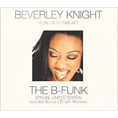The B-Funk [Limited Edition]