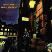 「Ziggy Stardust」David Bowie