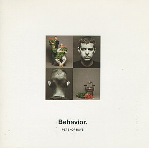 Pet Shop Boys - Behavior - Zortam Music