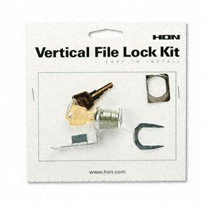 LOCK,CORE,REMOVABLE F/HN