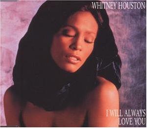 Whitney Houston - I Will Always Love You (Maxi-CD) - Zortam Music