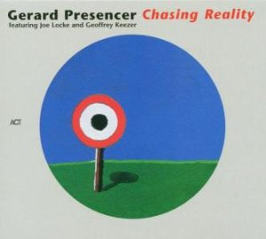 "Featured recording ""Chasing Reality"""