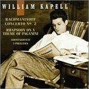 カペル演奏 ラフマニノフ ピアノ協奏曲第2番他の商品写真