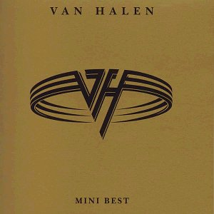Van Halen - Mini Best - Zortam Music