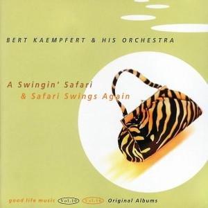Bert Kaempfert - Two in One-a Swingin Safari/S - Zortam Music