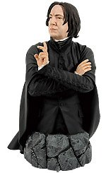 Harry Potter - Mini-Bust: Professor Snape