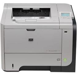 HP LaserJet P3015d Printer - Black/Silver (CE526A)