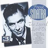 Frank Sinatra - Ultimate Legends: Frank Sinatra - Zortam Music