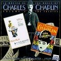 Original album cover of The Music of Charles Chaplin by Charles Chaplin