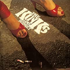 The Kinks/Low Budget
